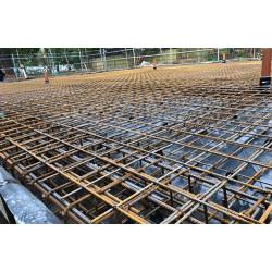 Formwork & Steel Fixing Bundle